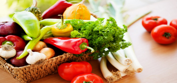 Healthy Eating Plan That You Must Know