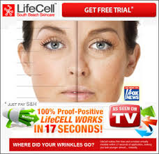 LifeCell Anti Aging Cream Review