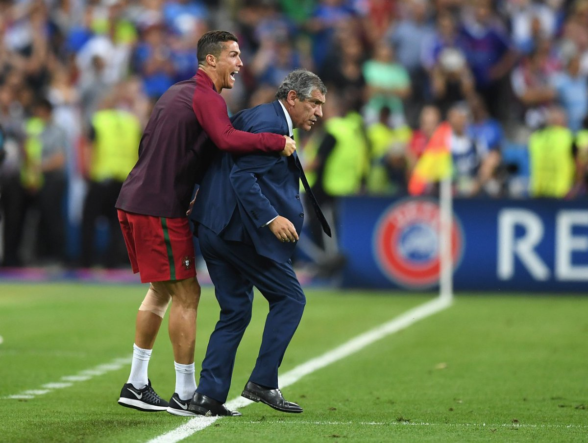lesson from Euro 2016