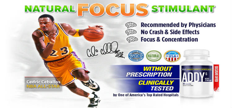 ADDYs FOCUS BRAIN SUPPLEMENTS Reviews