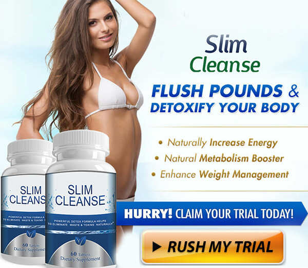Pure Slim Cleanse Review: Pure Slim Cleanse Side Effects