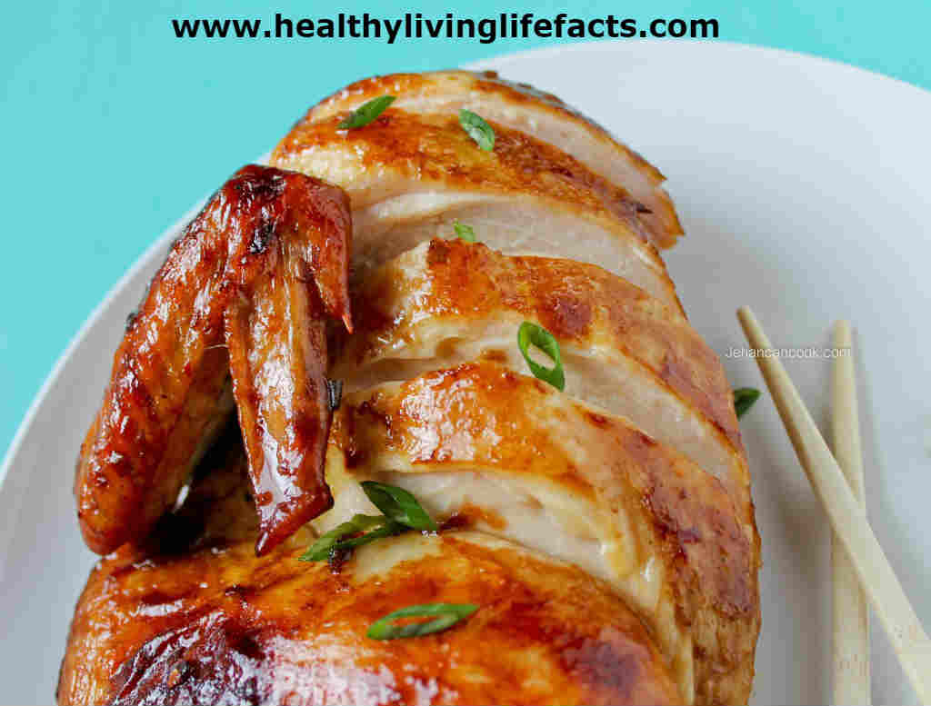 Stop Removing Chicken Skin, It's Actually Good for You