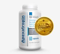 Apexatropin Male Enhancement Free Trail