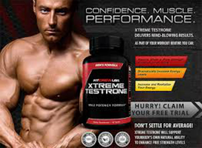 FitCrew USA Xtreme Testosterone Reviews