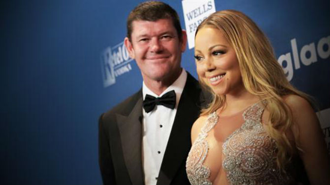 Mariah Carey ''Developed a Close Relationship'' With Dancer