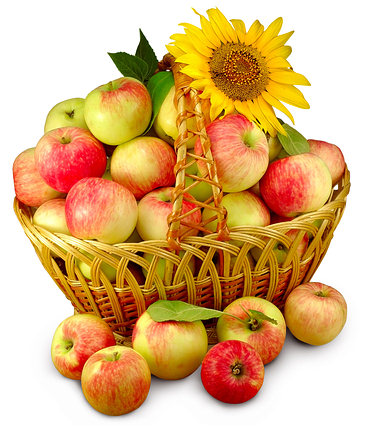 apples- Superfoods for healthy Kidney