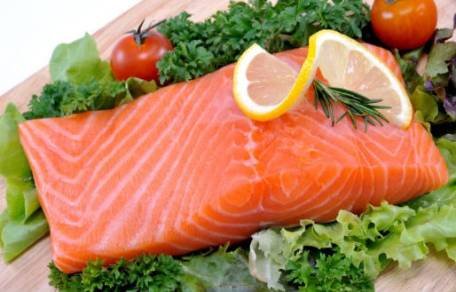 Foods to Unclog Arteries fatty fish