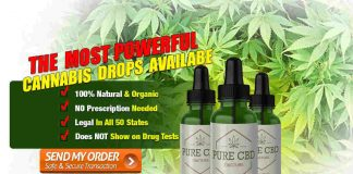 CBD Hemp Oil : Miracle Drop