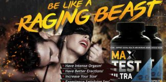Male Enhancement Supplement & Sexual Stamina Product