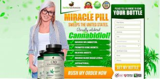 CANNABINOIDS EFFECTS : CBD Complex Pills