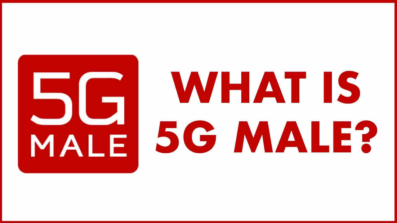 5g Male Plus Ingredients : Male Enhancement