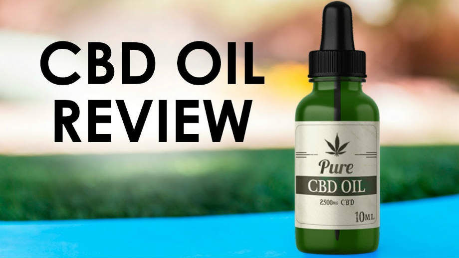 Pure CBD Trial