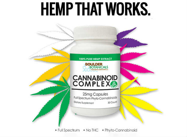 CBD Pills Free Trial