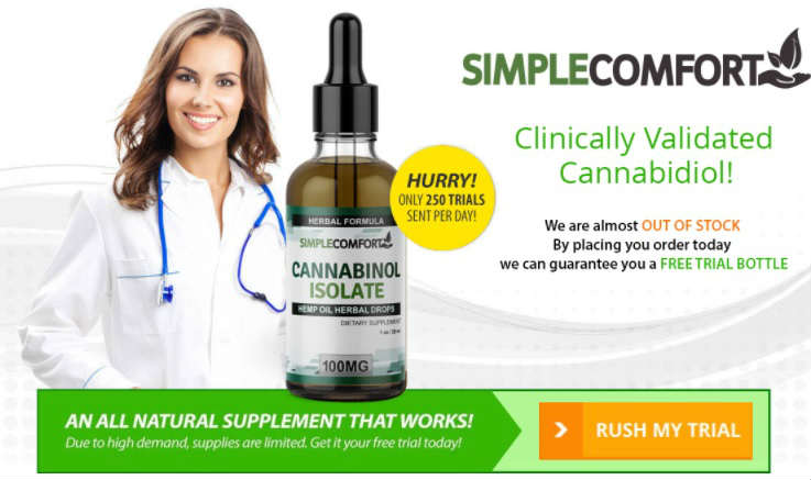 Pure CBD Free Trial : Pure CBD Oil , THC EFFECTS