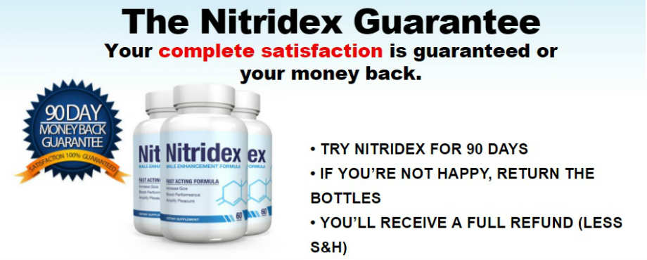 Nitridex Review
