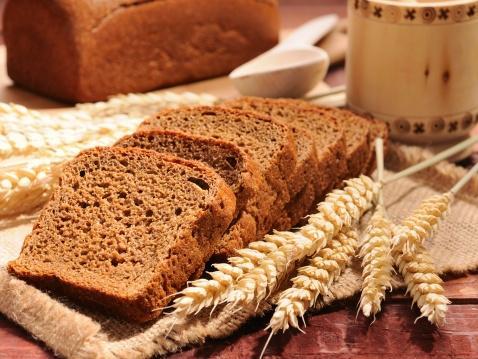 WholeGrains_ Foods to Unclog Arteries