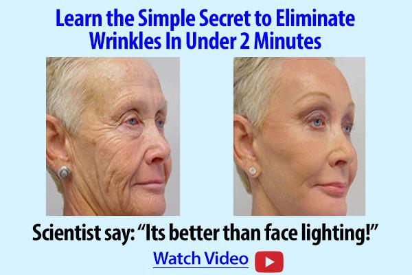 Lift Sagging Skin