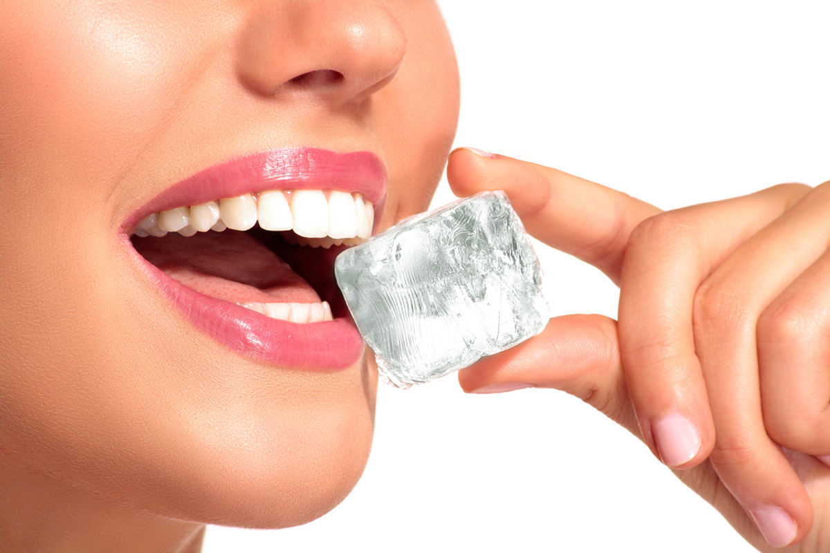 Bad Habits That Damage Your Teeth