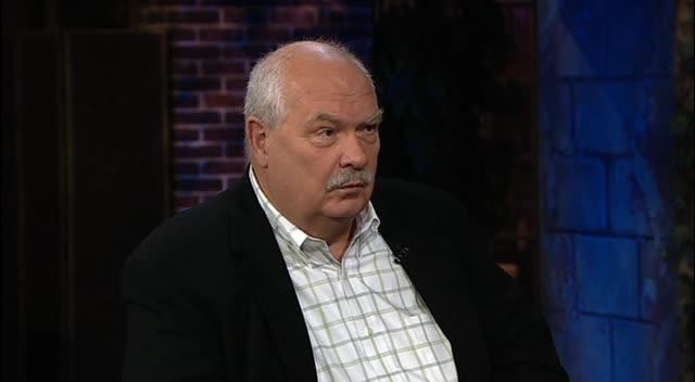 Atheist Professor Dies