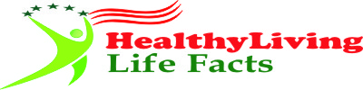 Healthy Living Life Facts