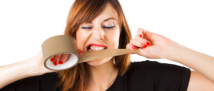 Habits That Damage Your Teeth