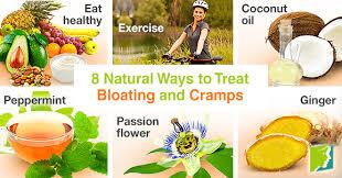 ways to treat bloating