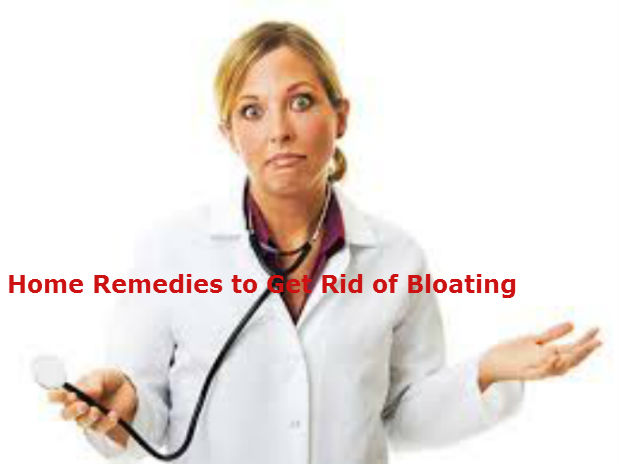 Effective Home Bloating Remedies