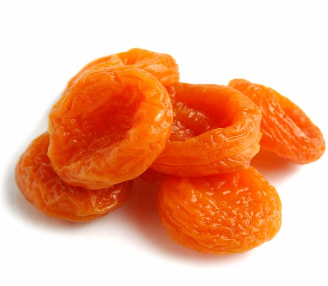 Apricot California EYESIGHT SUPERFOODS