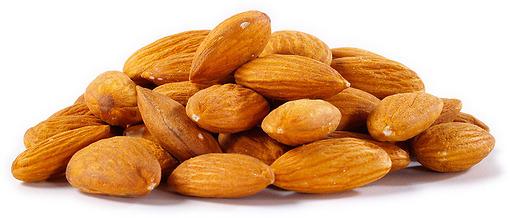 Raw-Almonds EYESIGHT SUPERFOODS