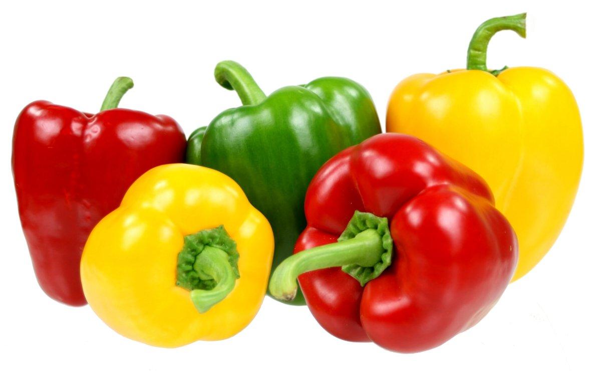 bell-peppers EYESIGHT SUPERFOODS