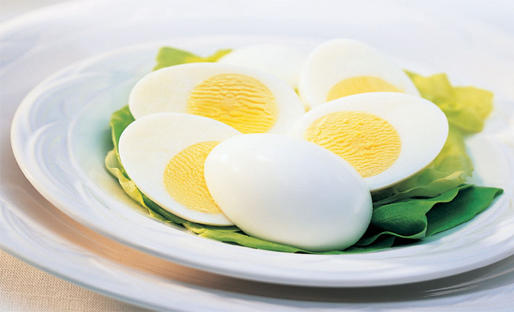 eggs EYESIGHT SUPERFOODS