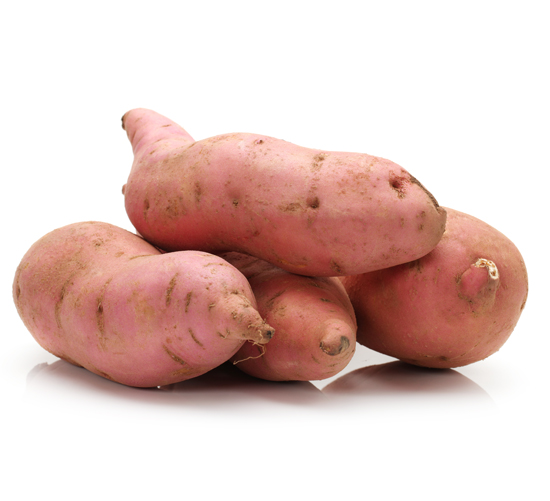 sweetpotato EYESIGHT SUPERFOODS