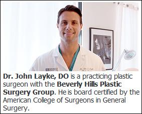dr-john-layke-beverly-hills-md Best Anti Aging Cream