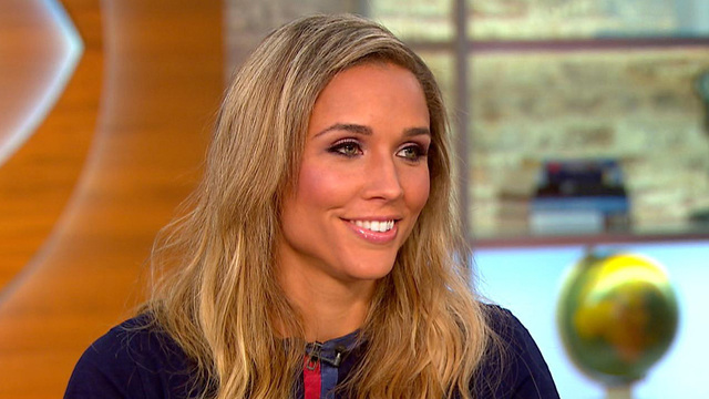 Lolo Jones,34-Year-Old Olympian Says She Is Staying A Virgin Till Marriage To Honor God And Her Future Husband
