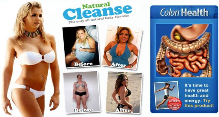 Detox Slim Cleanse
