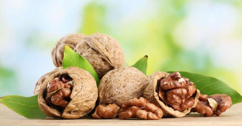 Walnuts Amazing Health Benefits