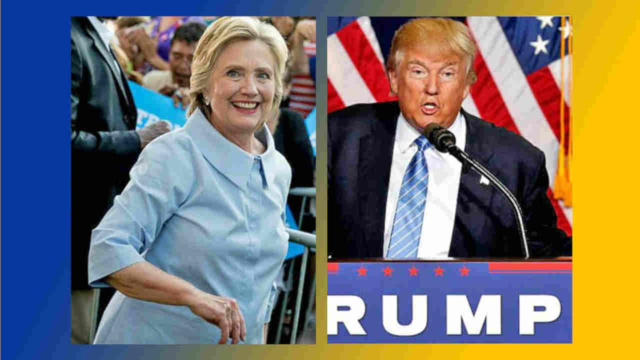 Clinton Gains in Affirmative Support( POLL)