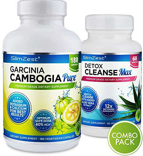 max-detox-slim-weight-loss