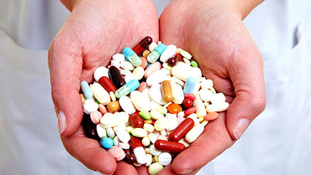 calcuim supplements