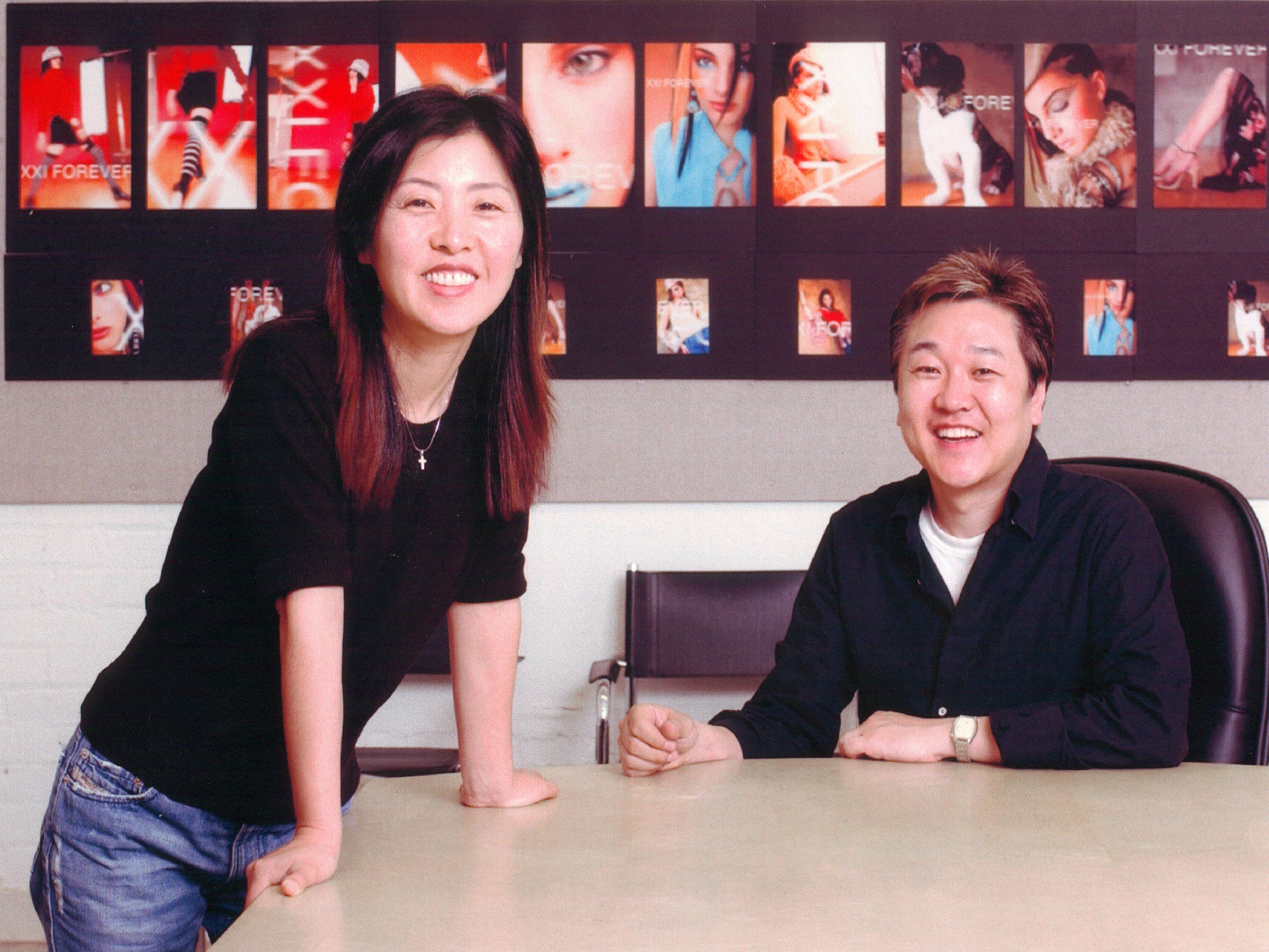 The inspiring rags-to-riches story of Forever 21 husband-and-wife co-founders.