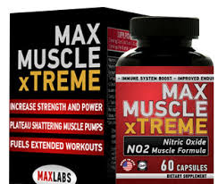 Max Muscle Xtreme and Max Test Ultra Testosterone Reviews.
