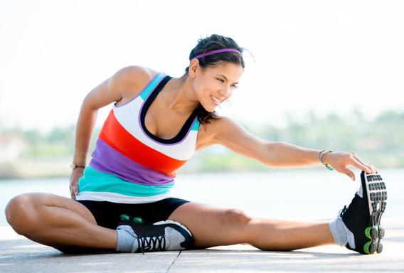 exercise - Firming Sagging Skin