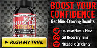 Max Muscle Extreme Ingredients -