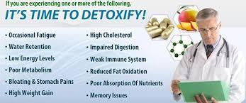 ExoSlim Max Detox Review - Does ExoSlim Fit Garcinia Cambogia Help Lose weight?