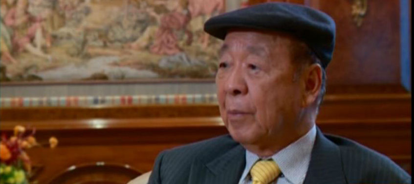 Lui, Became One Of Asia's Biggest Billionaires!