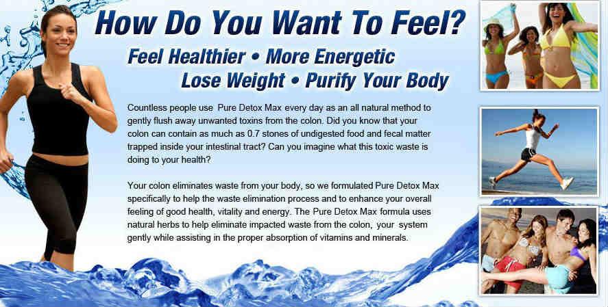 ExoSlim Max Detox Review - Does ExoSlim Fit Garcinia Cambogia Help Lose weight