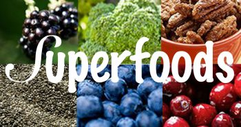 superfoods for heart diease
