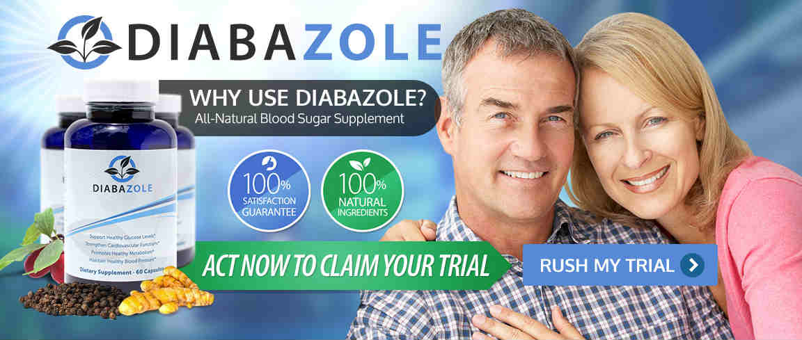Diabazole Ingredients