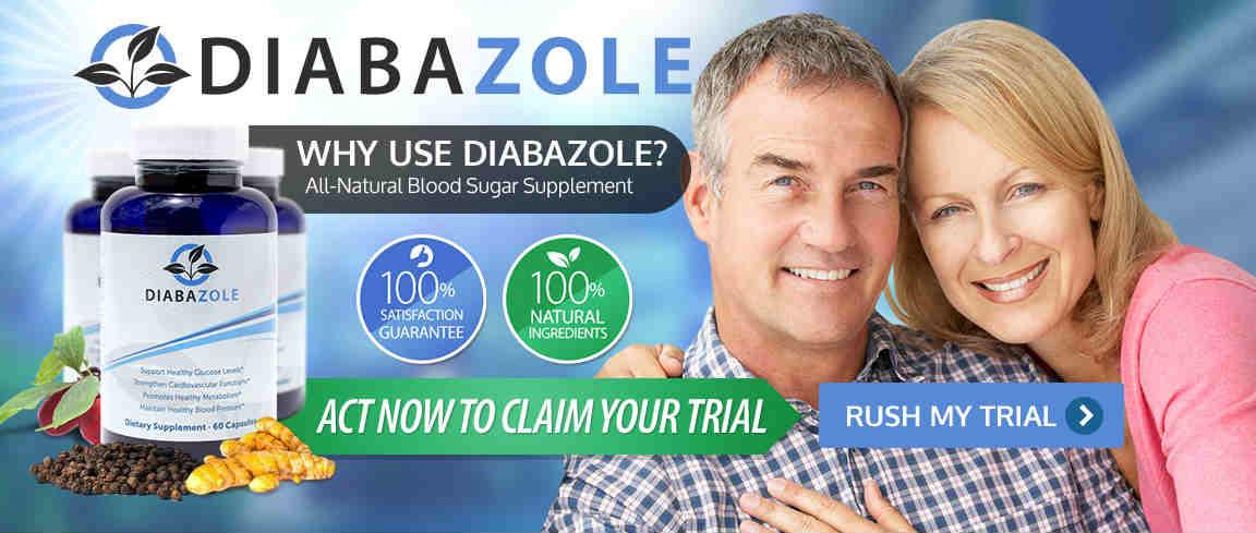 Diabazole Review