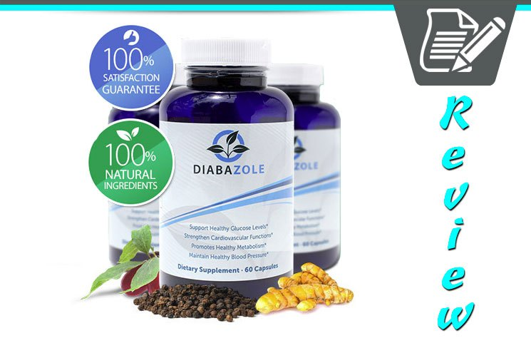 Diabazole Review: